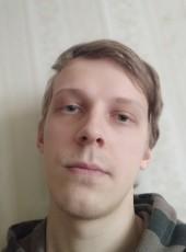 Dmitriy, 25, Belarus, Baranovichi