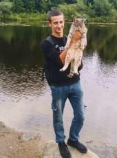 Viktor, 24, Russia, Saint Petersburg