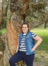 Mell, 29, Australia, Perth