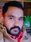मुकेश सोनगरा, 27  , Barmer