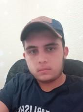 Mateo, 18, Spain, Barcelona