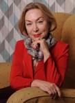 Natalina, 58, Saint Petersburg