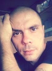 Nikolay, 39, Russia, Balakovo