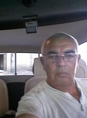 Shahpeleng  Aslanov, 67, Azerbaijan, Baku