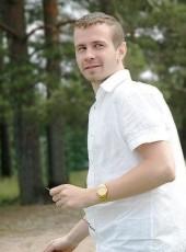 Evgeniy, 34, Russia, Smolensk