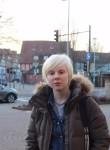 Kseniya, 18, Moscow