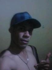 Daniel, 26, Venezuela, Caracas