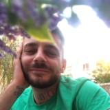 ANTONIO, 41  , Cisterna di Latina