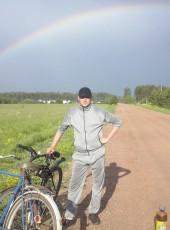 oleg platunov, 38, Russia, Kirov (Kirov)