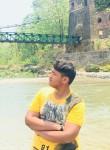Shivam, 20  , Ramnagar (Uttarakhand)