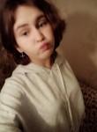 Даша, 19, Novosibirsk