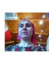 Lyudmila, 40, Russia, Yekaterinburg