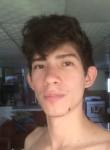 Reyes, 23  , Tocumen