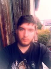 Tanguy Batisse, 21, France, Saint-Maur-des-Fosses