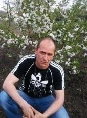 Vladimir, 50, Russia, Gukovo
