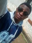 Merlin Ben, 21  , Yaounde