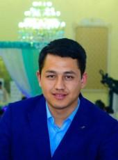 Aka, 22, Kazakhstan, Zhanaozen