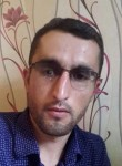 Khuseyn, 31, Moscow