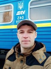 Dima, 27, Ukraine, Odessa
