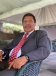 Josue, 53  , Guatemala City