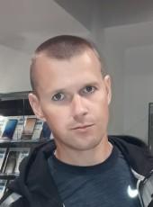 Oleg, 35, Latvia, Riga