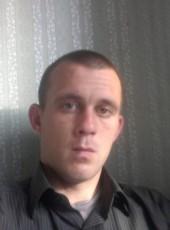 Zoryan, 35, Ukraine, Energodar