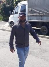 Gugulik, 36, Russia, Beslan