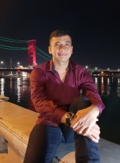 kieran, 28, Indonesia, Jakarta