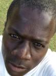 Ibrahim, 23  , Migori