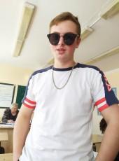 Aleks, 18, Russia, Barnaul