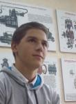 Mikhail, 22  , Gorbatov