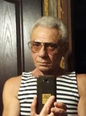 Yuriy Dubenseiy, 72, Ukraine, Avdiyivka