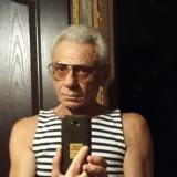Yuriy Dubenseiy, 73  , Avdiyivka