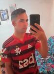José Fabiano, 21  , Natal