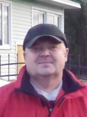 Andrey, 51, Russia, Velikiy Ustyug