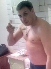Александр, 34, Россия, Оренбург