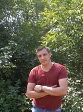 Aleksandr, 35, Russia, Orenburg