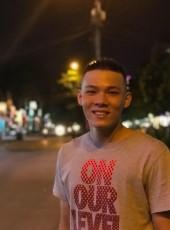 Hoàng, 29, Vietnam, Da Nang