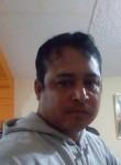Carlos, 37, Lima