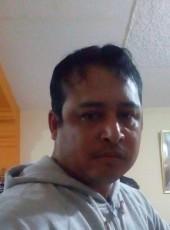 Carlos, 37, Peru, Lima