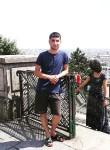 Maksat karimov, 24  , Le Blanc-Mesnil