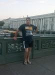 yuriy, 49, Saint Petersburg