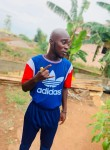 Smith, 18  , Accra