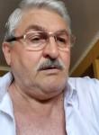 Ivan, 72  , Omsk