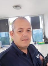 ROCHA , 50, Brazil, Maceio