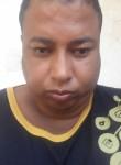 Cláudio , 37, Presidente Prudente