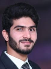 Ali, 27, Pakistan, Gujrat