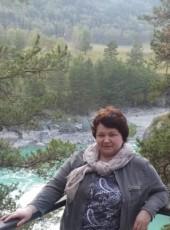 Lara Lomova, 53, Russia, Perm