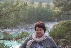Lara Lomova, 53 - Just Me