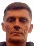 Roman, 48  , Chornobayivka